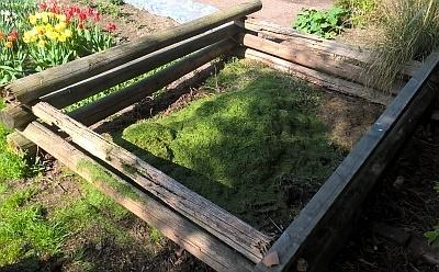 kompostierung von gartenabf llen. Black Bedroom Furniture Sets. Home Design Ideas